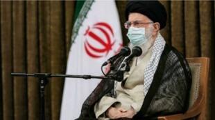 iran afp 28072021