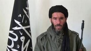 Le chef islamiste Mokhtar Belmokhtar