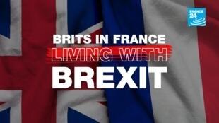 BritsinFrance