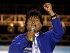 Présidentielle en Bolivie : Evo Morales réélu au premier tour, l'opposition conteste