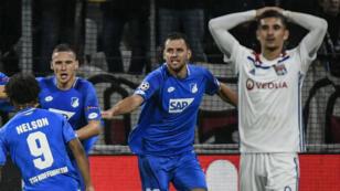 L'Olympique Lyonnais a laissé passer une opportunité énorme devant son public, mercredi 7 novembre 2018.