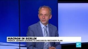 2020-06-29 17:13 Analysis: German EU presidency brings 'sigh of relief' to coronavirus-ravaged Europe